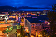 JUNEAU (NIGHT)