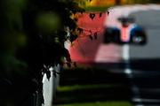June 9-12, 2016: Canadian Grand Prix. Pascal Wehrlein (GER), Manor