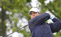 Biddinghuizen - MAAIKE NAAFS.  Voorjaarswedstrijd dames 2007 op Golfbaan Dorhout Mees. . COPYRIGHT KOEN SUYK