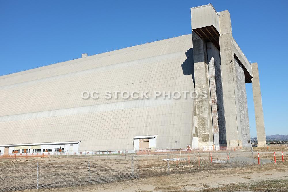 Tustin Blimp Hangar