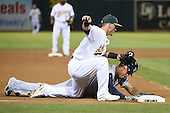 20140805 - Tampa Bay Rays @ Oakland Athletics