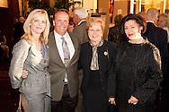 Christine and Kris Dickinson, Marti Panarisi and Dolores Clark.