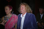 SILVIA ZIRANEK AND GRAYSON PERRY. Private view for the Turner prize  2005.  Tate. Britain. 17 October 2005. ONE TIME USE ONLY - DO NOT ARCHIVE © Copyright Photograph by Dafydd Jones 66 Stockwell Park Rd. London SW9 0DA Tel 020 7733 0108 www.dafjones.com