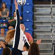 2017 FAU Women's Volleyball vs Stetson