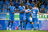 KRC Genk v Sporting Charleroi - 13 May 2018