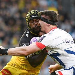 20,04,2019  Challenge Cup semi final Stade Rochelais and Sale Sharks