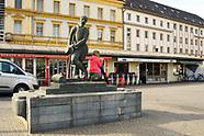 Austria (Carinthia and Tyrol)