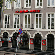 NLD/Amsterdam/20130516 - Buitenzijde Theater de Kleine Komedie Amstel Amsterdam