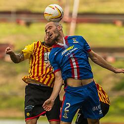 Partick Thistle v Inverness   Scottish Premiership   13 September 2014