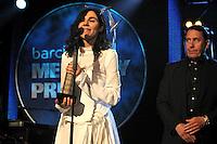 PJ Harvey with jools holland