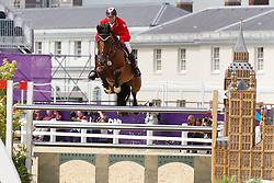 Millar Ian (CAN) - Star Power<br /> Olympic Games London 2012<br /> © Dirk Caremans