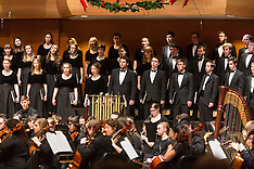 "PLU Christmas Concert ""In Sweet Rejoicing"""
