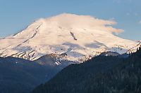 Mount Baker North Cascades Washington