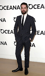 Jack Guinness attends Oceana's Junior Ocean Council - Fashions For the Future at Phillips Auction House, Berkeley Square, London on Thursday 19 March 2015