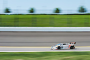 #99 Roger Miller, Change Racing, Lamborghini of the Carolinas