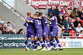 Doncaster Rovers v Rotherham United 070919