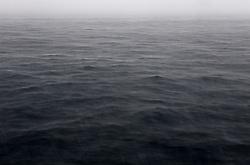 ATLANTIC OCEAN 17NOV14 - Heavy tropical rain in the Atlantic Ocean off the coast of Guinea-Conakry.<br /> <br /> <br /> <br /> jre/Photo by Jiri Rezac / Greenpeace<br /> <br /> <br /> <br /> © Jiri Rezac 2014