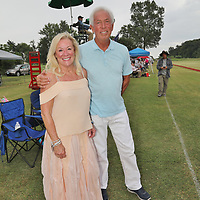 Janet  and Smith McGehee