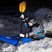 Kayaking 14/09/11