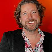 NLD/Hoofddorp/20120206 - Premiere Eten met Vrienden, Henk Jan Smits