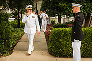 Promotion of Chaplain Gregory Todd