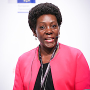 20160615 - Brussels , Belgium - 2016 June 15th - European Development Days - My city , my right - Towards inclusive and equitable urban spaces for women - Lynette Injette , National Director , Kenya , Habitat for Humanity International © European Union