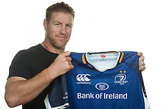 Dublin-Brad Thorn joins Leinster Rugby Club