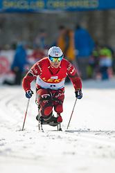 LARSEN Trygve Steinar, Biathlon Long Distance, Oberried, Germany