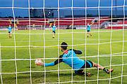 NOVI SAD - 17-08-2016, Vojvodina - AZ, Karadjordje Stadion, training, persconferentie,