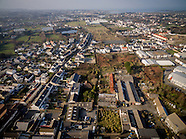 Guernsey aerial images