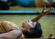 New Space Movement Intensive