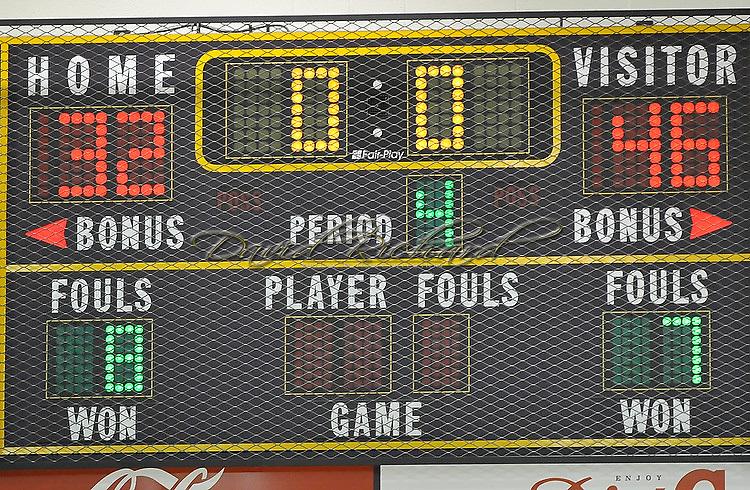 The Rocky River girls varsity basketball team defeated host Avon on Wednesday, December 15, 2010.