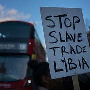 No Borders! No Slavery!