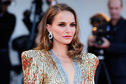 Natalie Portman attending the Vox Lux Premiere as part of the 75th Venice International Film Festival (Mostra) in Venice, Italy on September 04, 2018. Photo by Aurore Marechal/ABACAPRESS.COM