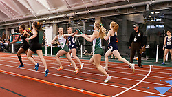 HEPS Ivy League Indoor Track & Field Championship: