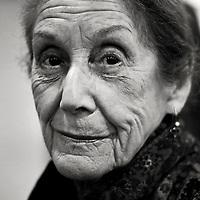 Nadine Gordimer Obituary