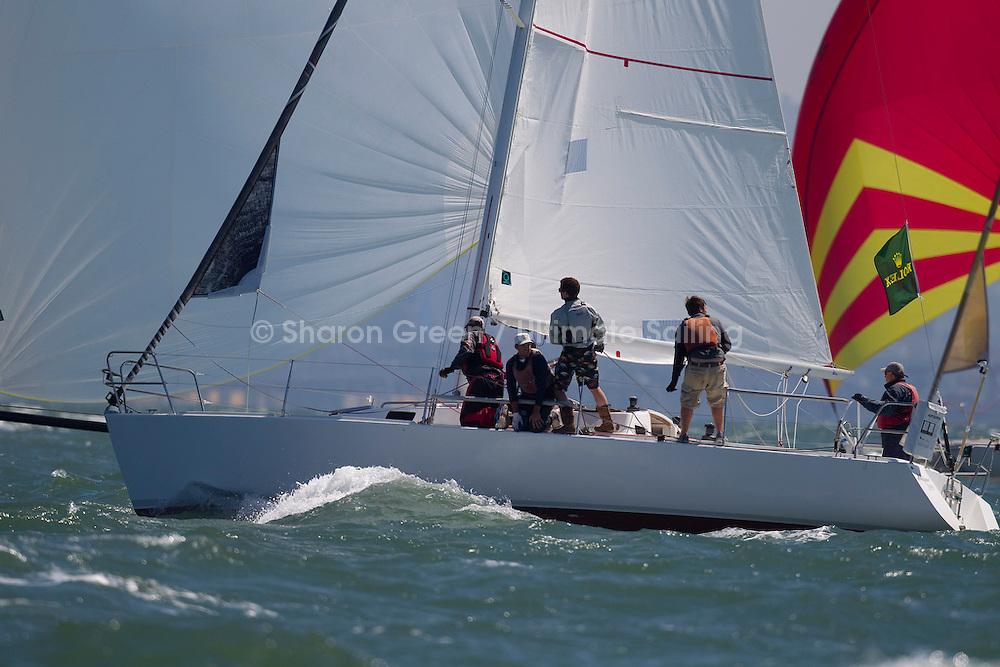 Rolex Big Boat Series 2011