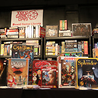 Tupelo Game Days has over 300 board and card games for people of all ages to enjoy