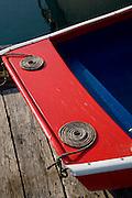 Friday Harbor, San Juan Island, Washington State