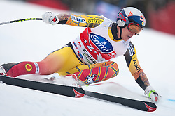 16.12.2011, Saslong, Groeden, ITA, FIS Weltcup Ski Alpin, Herren, Super G, im Bild Erik Guay (CAN) // Erik Guay of Canada during men's super G at FIS Ski Alpine Worldcup at Saslong in Groeden, Italy on 2011/12/16. EXPA Pictures © 2011, PhotoCredit: EXPA/ Johann Groder