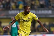 Villarreal CF v AC Sparta Prague 070416