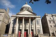 Saint Marks kirk, Aberdeen, Scotland