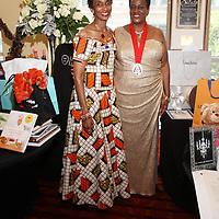 Deborah Ahmed, Brenda McDuffie