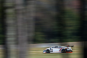 October 3-5, 2013. Lamborghini Super Trofeo - Virginia International Raceway. #63 Justin Bell, Change Racing, Change Racing, Lamborghini of the Carolinas