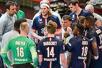 Philippe Gardent - 14.05.2015 - PSG / Dunkerque - 23eme journee de D1<br /> Photo : Andre Ferreira / Icon Sport