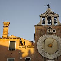 Italian church in Venice