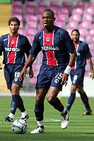 Fotball<br /> Frankrike 2005/2006<br /> Foto: imago/PanoramiC/Digitalsport<br /> NORWAY ONLY<br /> <br /> 2005  <br /> <br /> Bonaventure Kalou (Paris St. Germain)