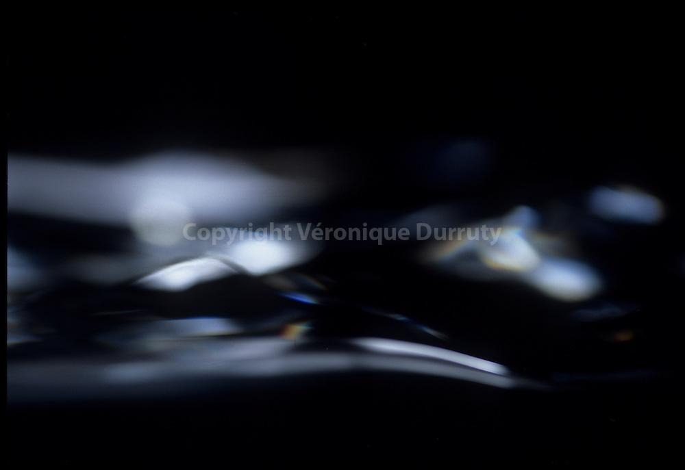 Black Water // Eau Noire