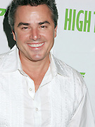 NEW YORK - OCTOBER 24: Actor Christopher Knight attends the 6th Annual High Times Stony Awards at B.B. King's on October 20, 2006 on Broadway in New York City.