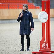 Tineke Bartels<br /> VSN Trofee 2015<br /> © DigiShots